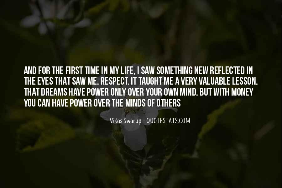 Only In My Dreams Quotes #1718712