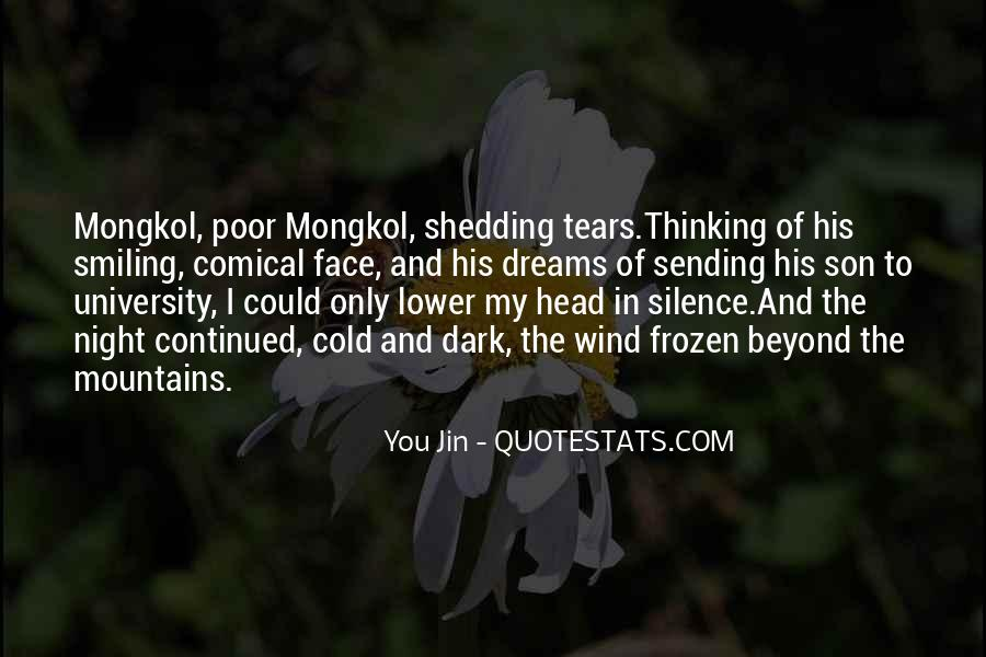Only In My Dreams Quotes #629146