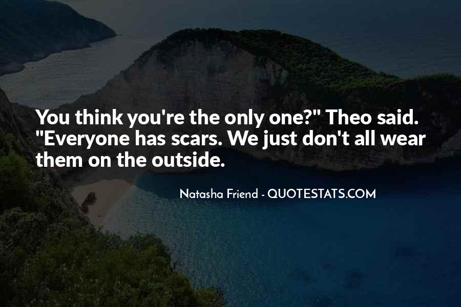 Only One Friend Quotes #1400361