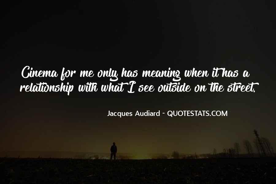 Only When Quotes #2295