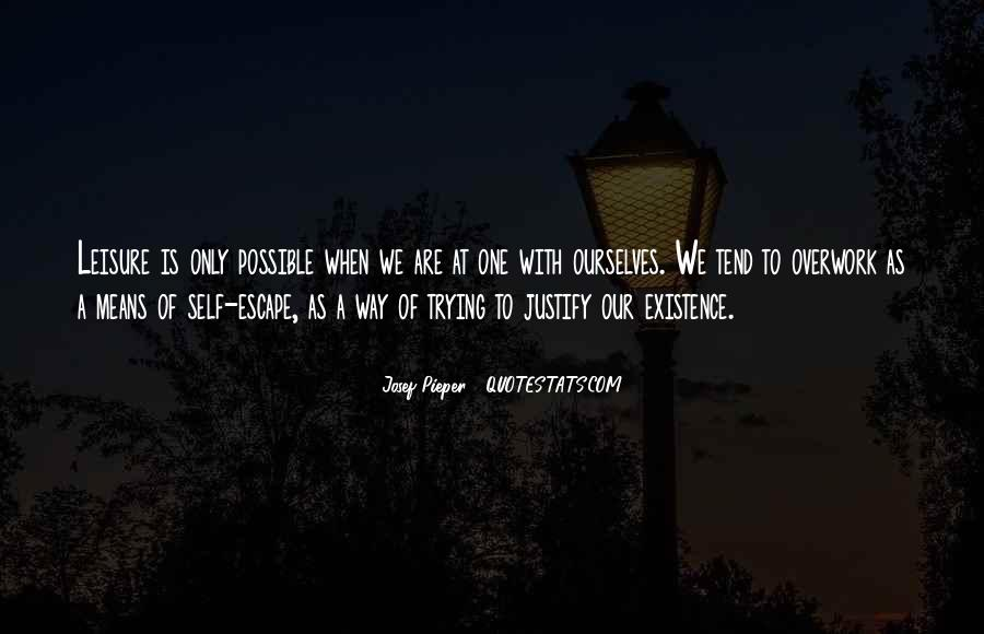Only When Quotes #3649