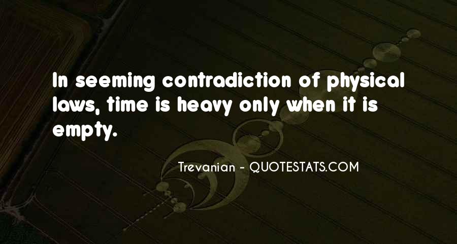 Only When Quotes #8577