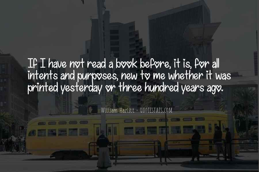 Only Yesterday Book Quotes #14643