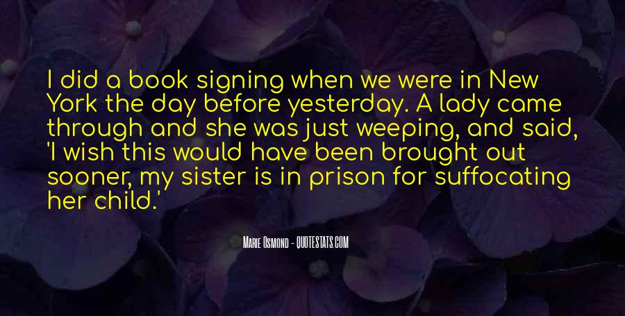 Only Yesterday Book Quotes #250630
