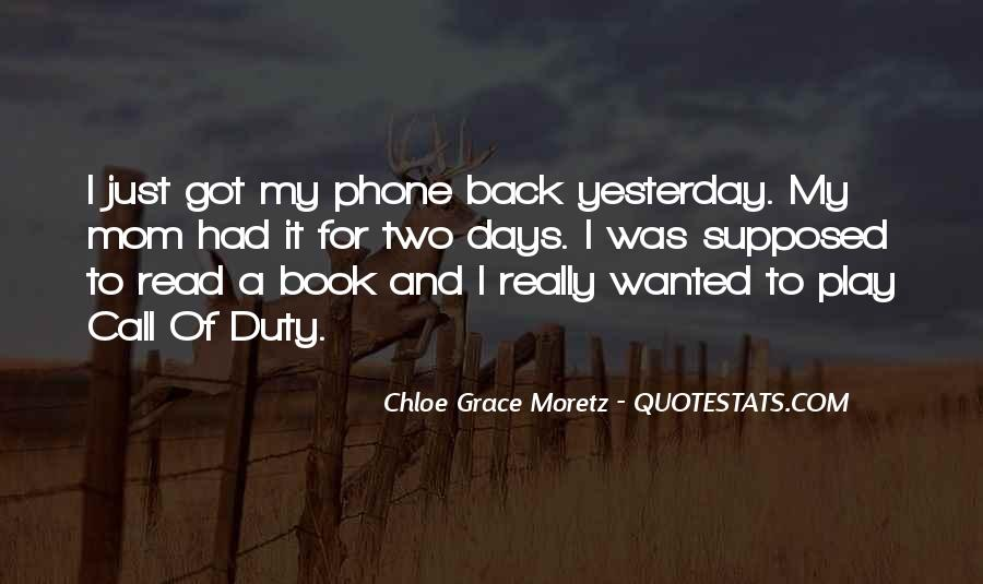 Only Yesterday Book Quotes #304519