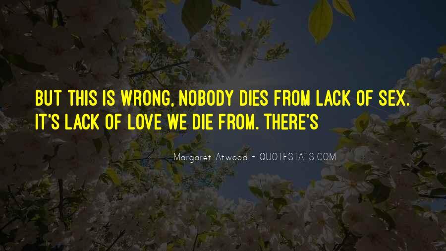 Onomatopoeia Love Quotes #1694064