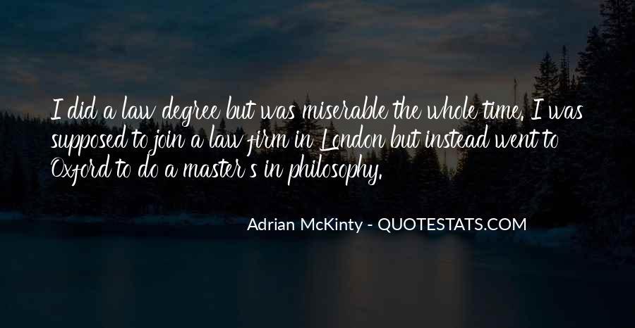 Onzeker Zijn Quotes #158333