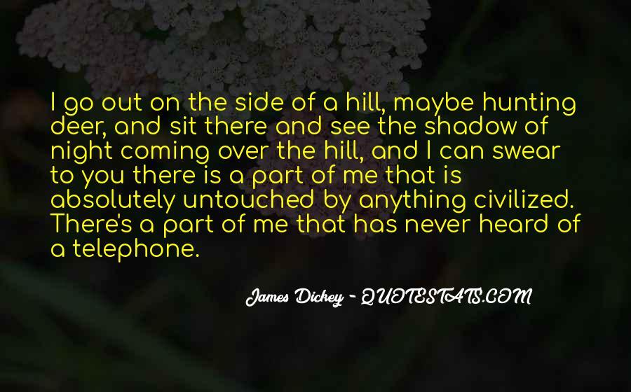 Onzeker Zijn Quotes #1673654