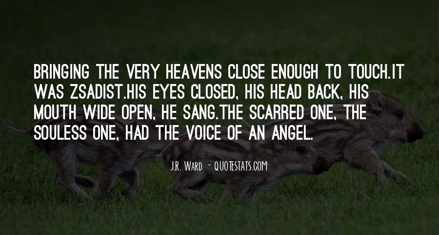 Open Heavens Quotes #1081853