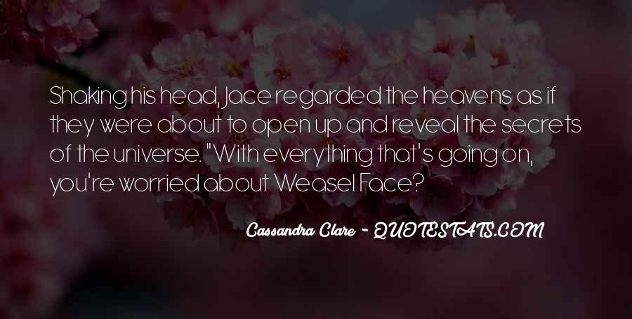 Open Heavens Quotes #1109473