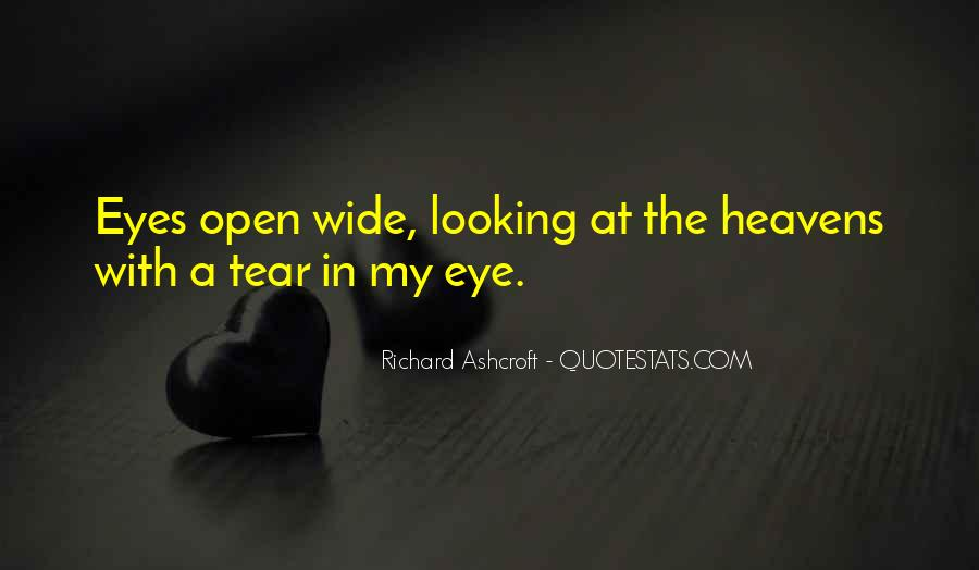 Open Heavens Quotes #1164296