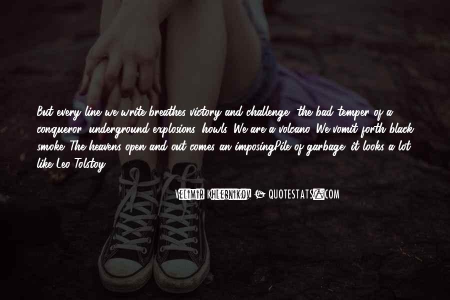 Open Heavens Quotes #1440625