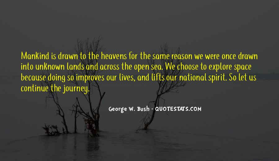 Open Heavens Quotes #1589036