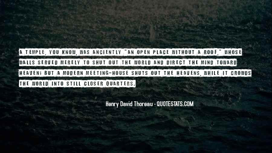 Open Heavens Quotes #252653