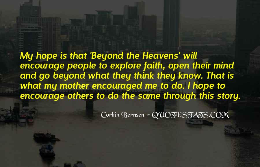 Open Heavens Quotes #324918