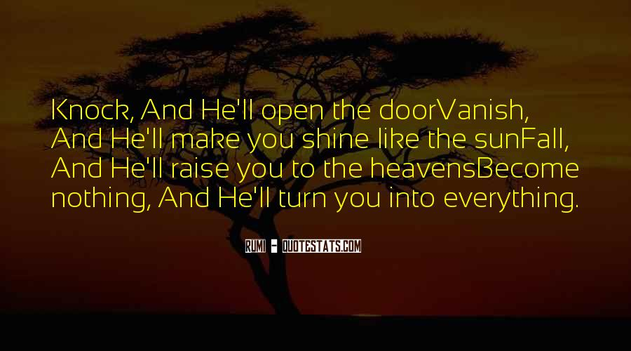 Open Heavens Quotes #818892