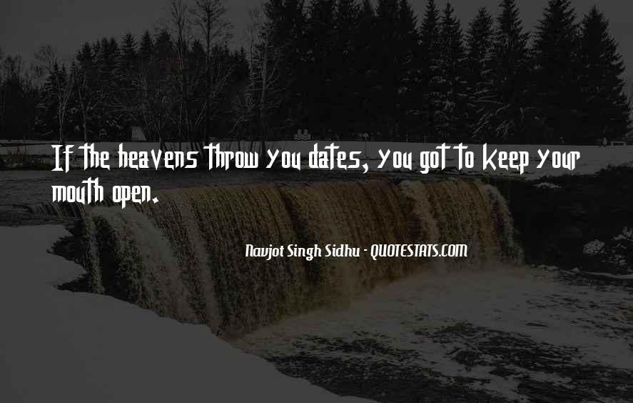 Open Heavens Quotes #864667