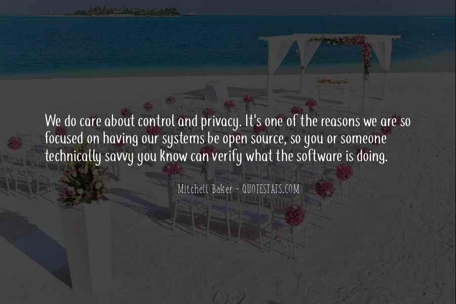 Open Source Software Quotes #1173563