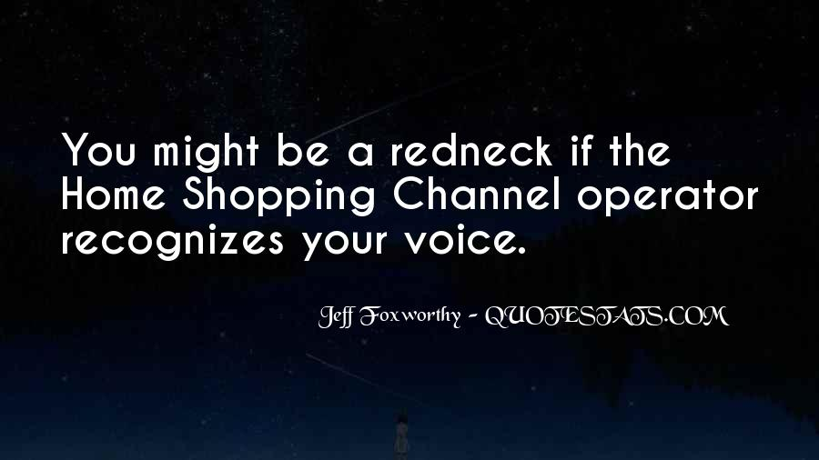 Operator Quotes #1269953