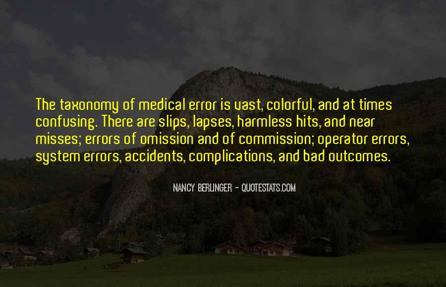 Operator Quotes #256914