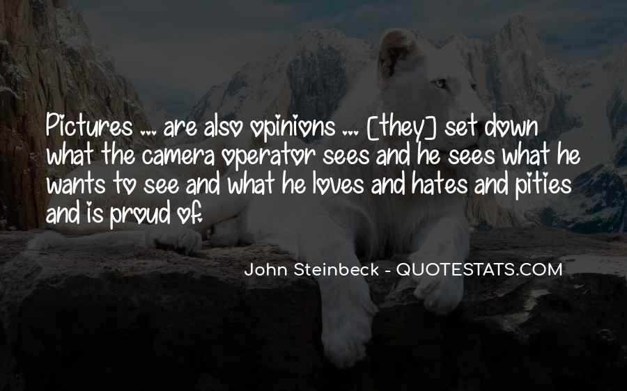 Operator Quotes #268309