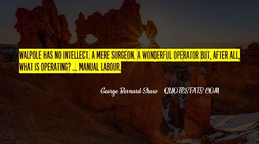 Operator Quotes #304788