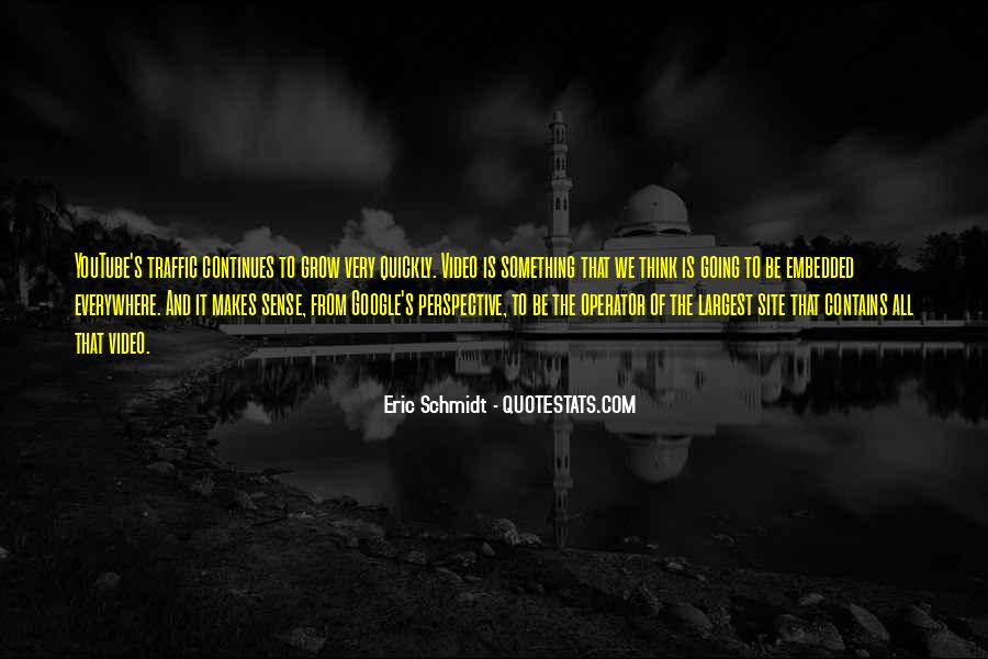 Operator Quotes #358796