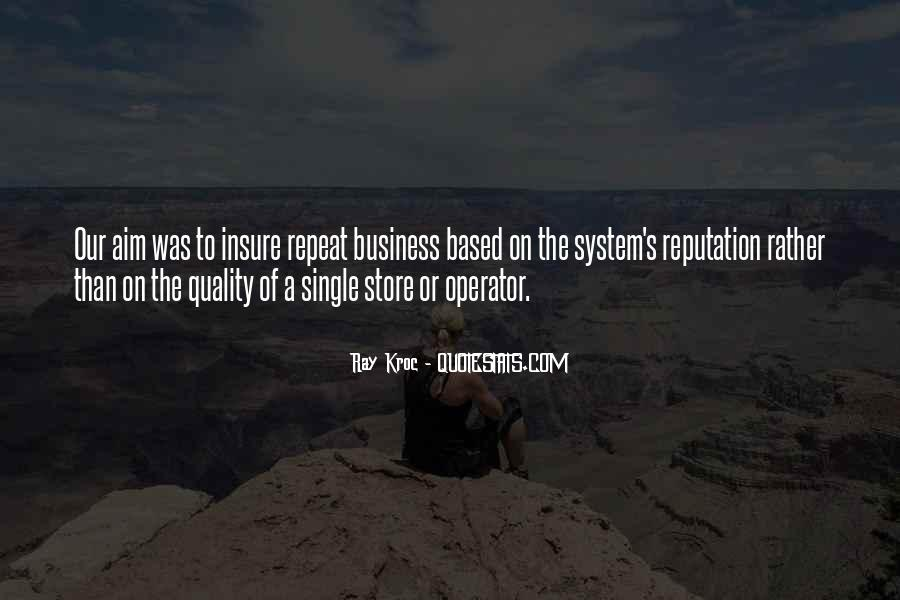 Operator Quotes #591279