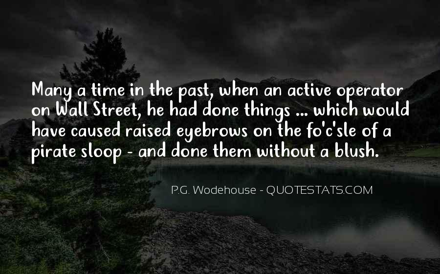 Operator Quotes #89893