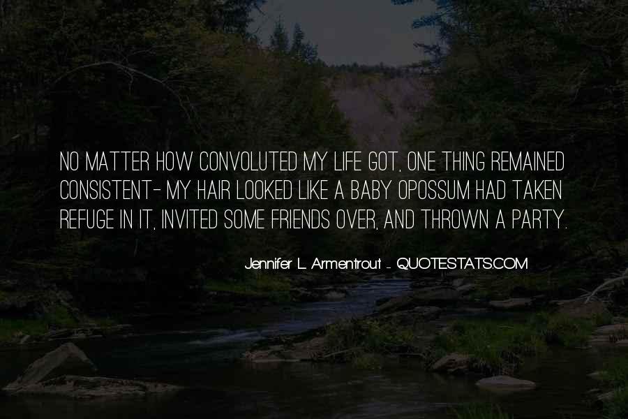 Opossum Quotes #1466500