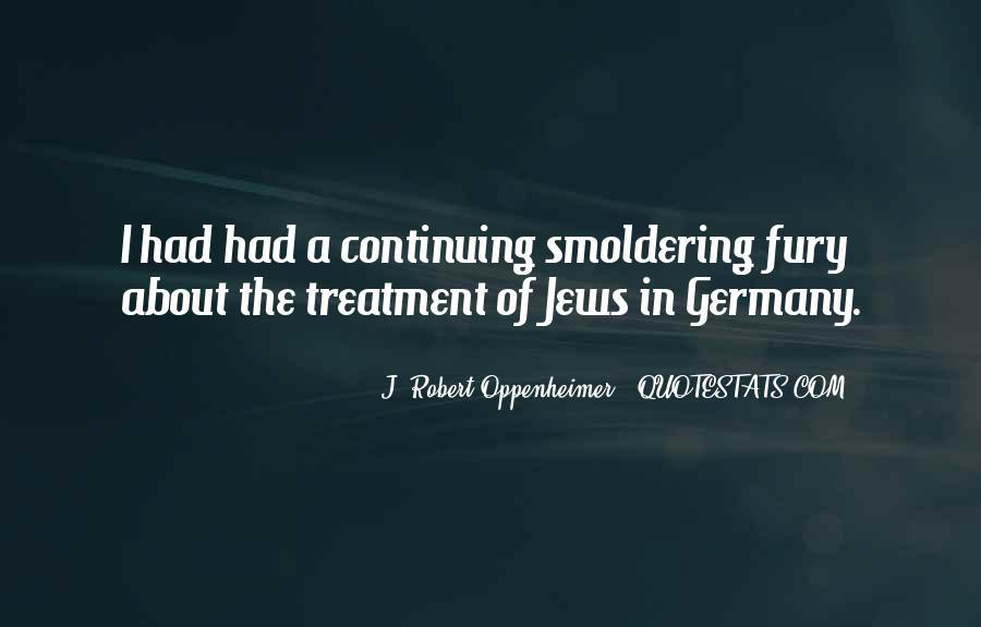 Oppenheimer Robert Quotes #1314828