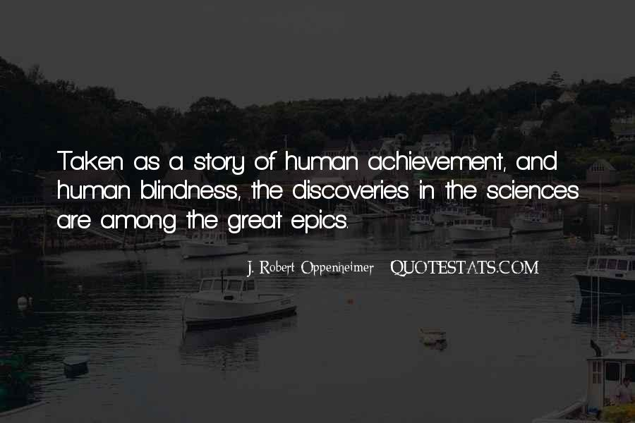 Oppenheimer Robert Quotes #1338884