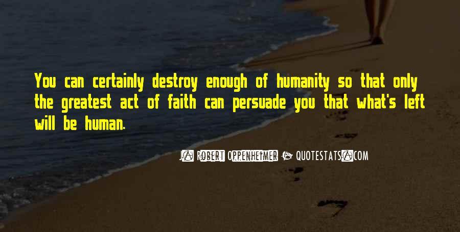 Oppenheimer Robert Quotes #708997