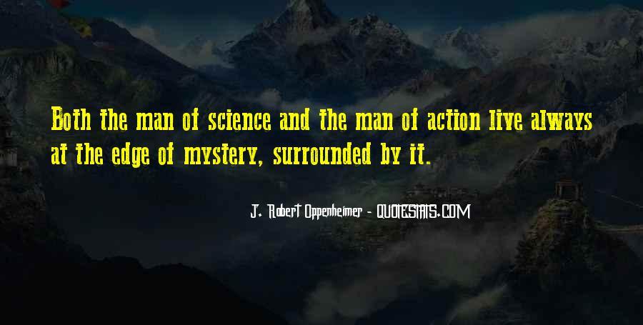 Oppenheimer Robert Quotes #736173
