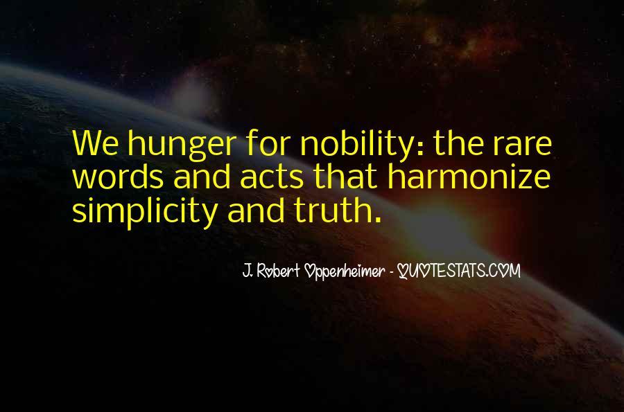 Oppenheimer Robert Quotes #744349