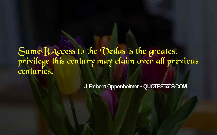 Oppenheimer Robert Quotes #859593