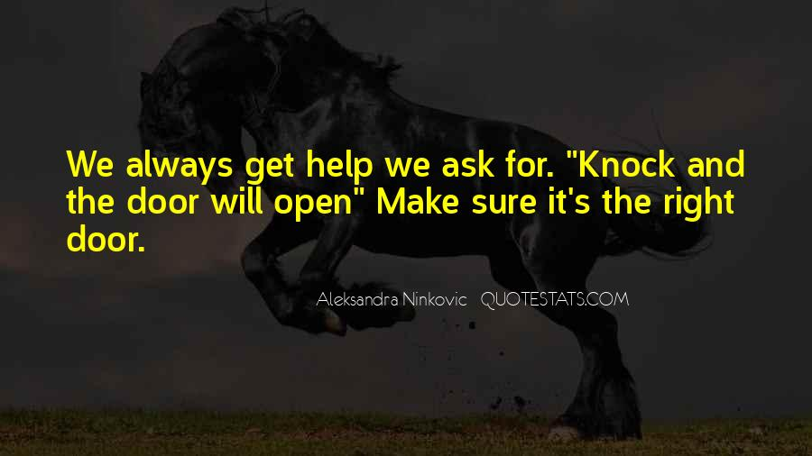 Opportunity To Help Others Quotes #126873