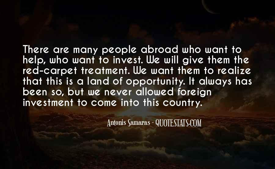 Opportunity To Help Others Quotes #127640