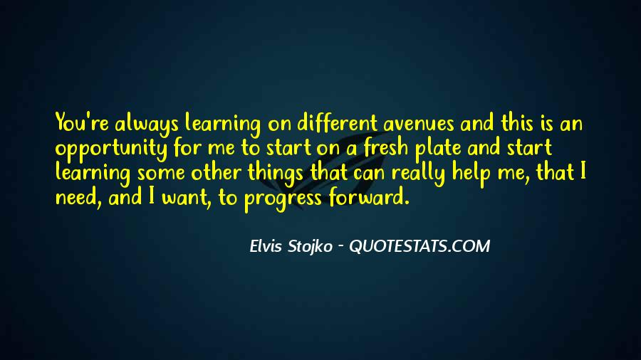 Opportunity To Help Others Quotes #176891