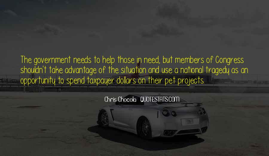 Opportunity To Help Others Quotes #228561