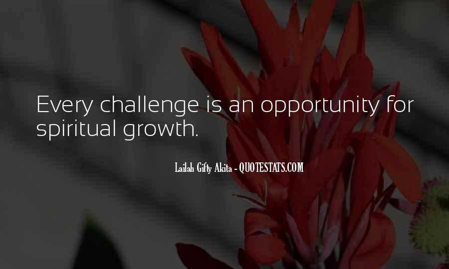 Opportunity To Help Others Quotes #33350