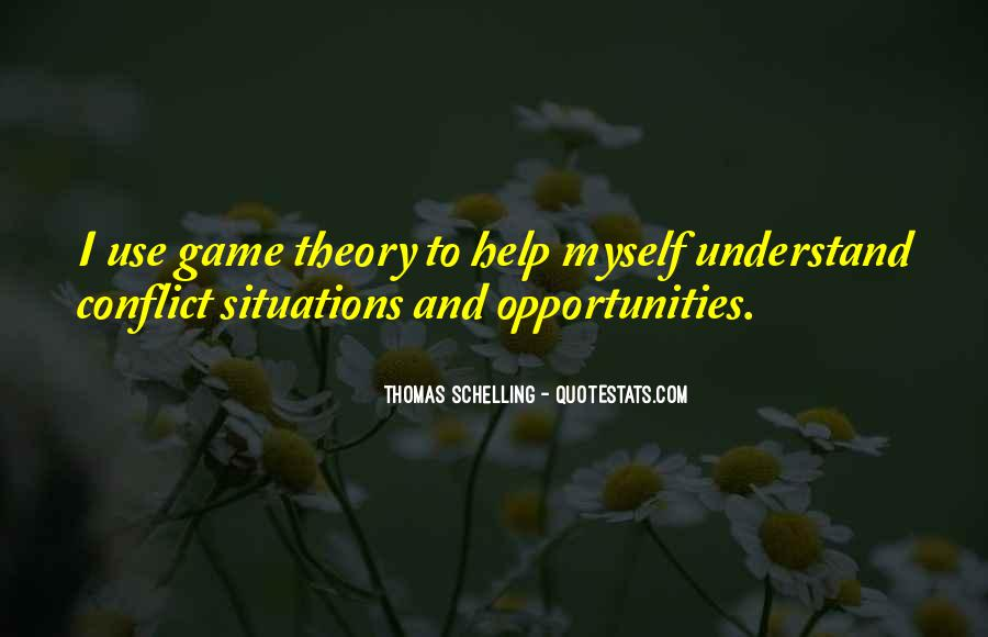 Opportunity To Help Others Quotes #556453