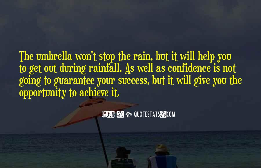 Opportunity To Help Others Quotes #60813