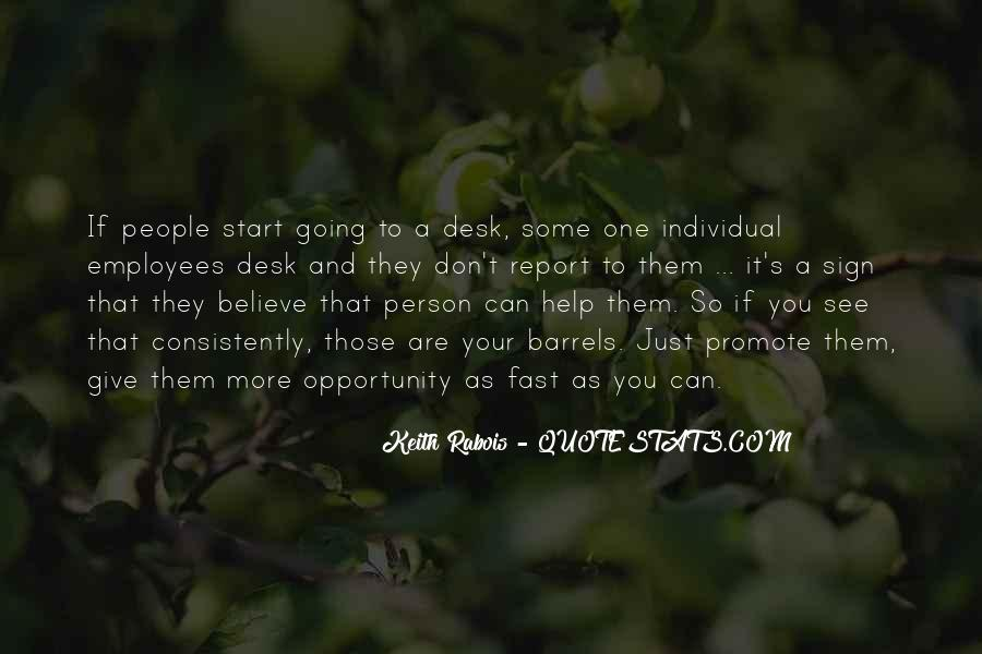 Opportunity To Help Others Quotes #669614