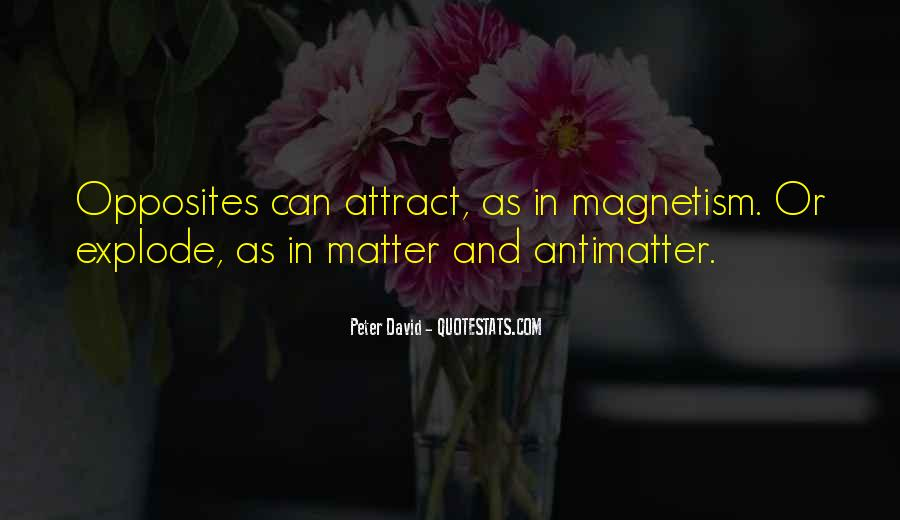 Opposites Attract Quotes #1837057