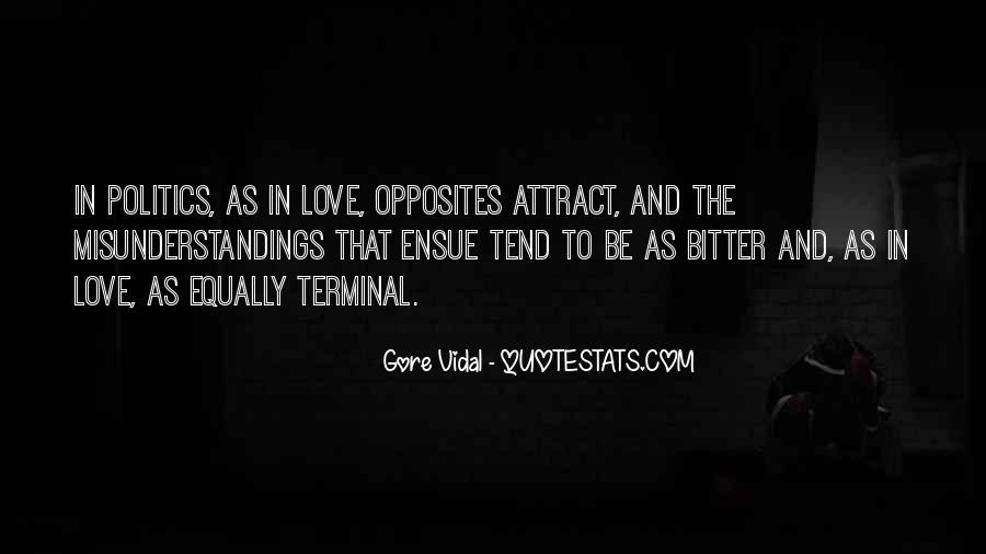Opposites Attract Quotes #261760