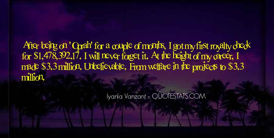 Oprah Iyanla Quotes #615089
