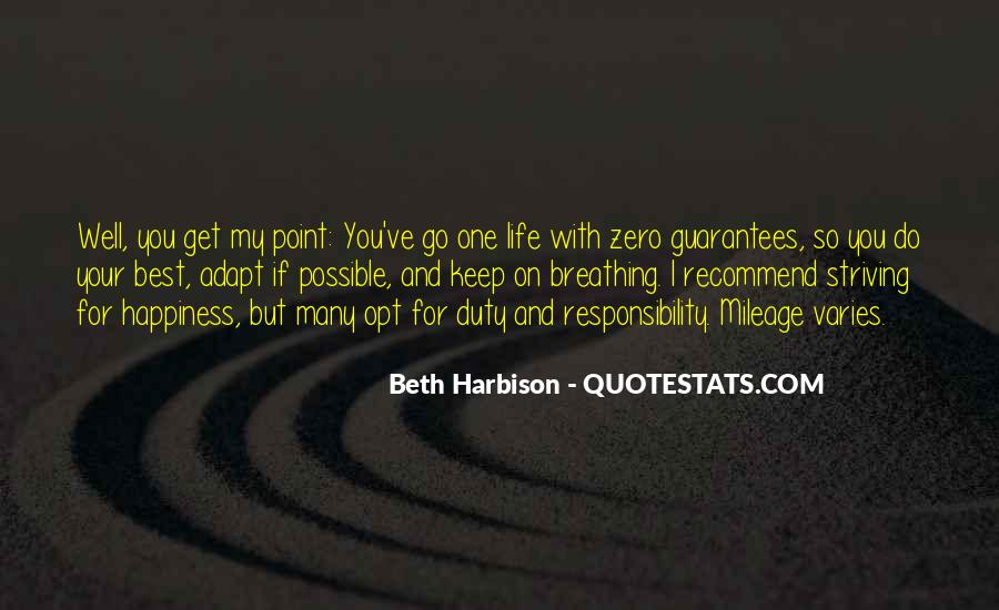 Opt Out Quotes #1080805