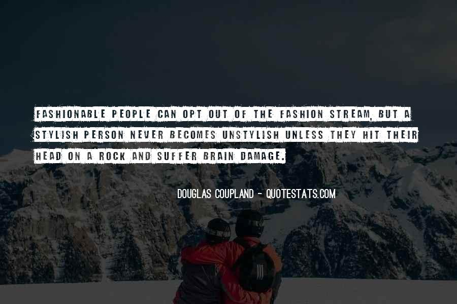 Opt Out Quotes #956880