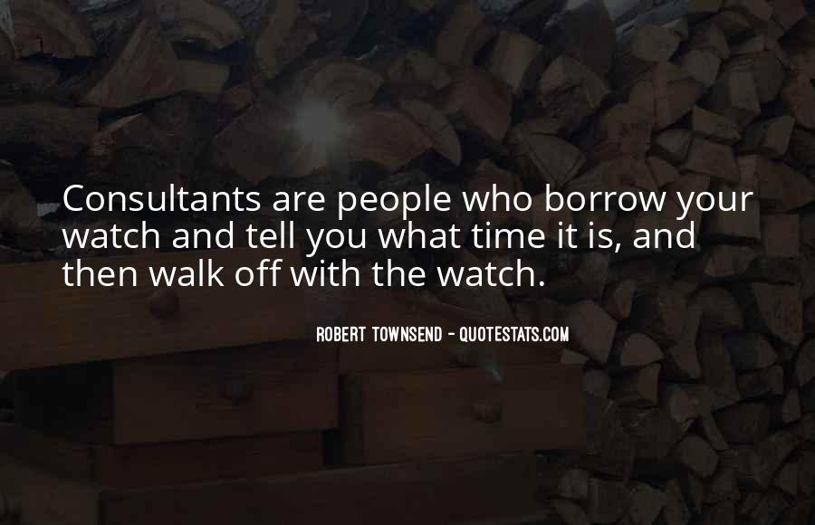 Quotes About Borrow #159895